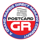 Postcard GR is a Grand Rapids Direct Mailing Company